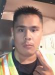 Thomas, 25  , Saipan