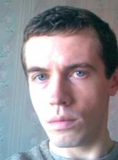 ES, 39, Russia, Yekaterinburg