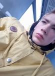 Pavel Gofman, 20, Moscow