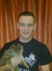 Ivan, 31, Russia, Labytnangi