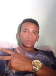 Henrique, 18, Belo Horizonte