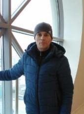 Vladislav, 36, Russia, Omsk