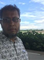 KhaN, 40, Bangladesh, Sylhet