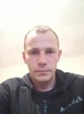 Kostya, 33, Russia, Khabarovsk