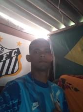 Júlio , 23, Brazil, Sao Paulo