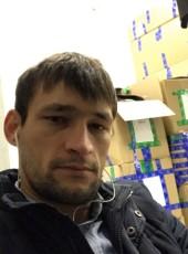 rashid, 31, Russia, Moscow