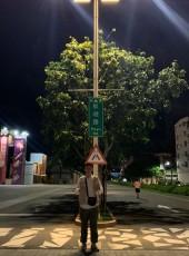 Iac, 20, China, Kaohsiung