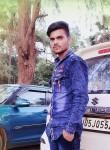 Vijay Kumar Pa, 19  , Surat