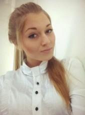 Katya, 26, Russia, Pskov