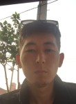 Nomgon, 29, Ulan-Ude