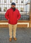 Fernando , 50  , Sevilla