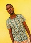 Ray Dimitri , 24  , Libreville