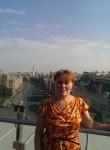 Valentina Rybnikova, 54  , Cheboksary