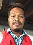 Adnan hussain, 29  , London