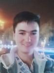亚库普, 21  , Hotan