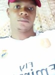 Djever, 20  , Lubumbashi