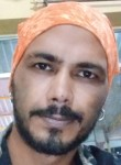 Vasu Sharma, 37, New Delhi