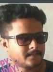 Anoop, 26  , Cochin