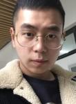 张驰, 24 года, 成都市