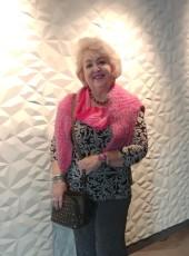 Natalya, 66, Israel, Beersheba