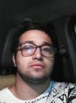 Fabio pagliaro, 25  , Rome