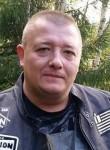 ломакин, 44  , Tsjerkizovo