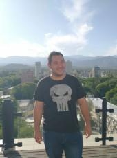 Luciano Figueroa, 20, Argentina, Mendoza