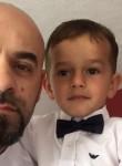 Gazmend, 38  , Tirana