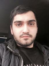 vazha, 29, Russia, Moscow