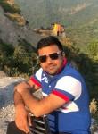 Ravi malik, 32, Delhi