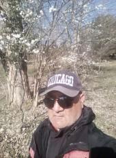 Tariel Ismailov, 67, Azerbaijan, Baku