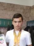 Zhasurbek, 19, Vladivostok