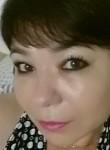 Fayruza, 49  , Shofirkon