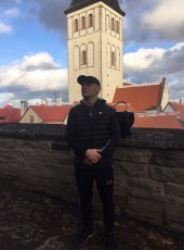 valentin, 34, Poland, Kamien Pomorski