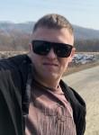 Vitaliy, 23, Vladivostok