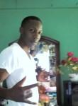 jahiem, 30  , Jamaica