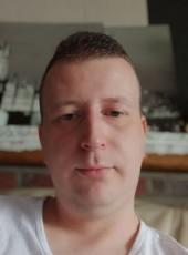 Radek, 33, Belgium, Heers