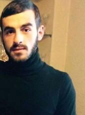 Vahan, 26, Russia, Serpukhov