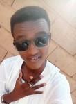 برعي حمد, 18  , Khartoum
