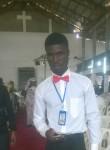 Nkene noah emil , 20  , Yaounde