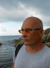 mikhail vasilev, 53, Russia, Saint Petersburg