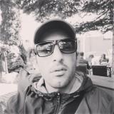 Irakli, 38  , Gliwice