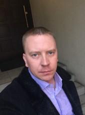 Igor, 39, Russia, Khimki