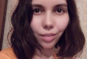 Alina, 28 - Just Me
