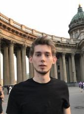 dmitriy, 23, Russia, Tolyatti