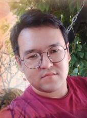 Unknown, 35, Kazakhstan, Lenger