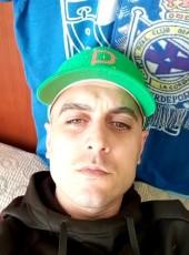 Damian, 31, Spain, Negreira