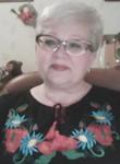 Svetlana Shirobokova, 58  , Balakliya