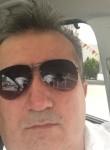 Ahmet, 49  , Aleppo