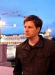Aleksey, 40, Saint Petersburg